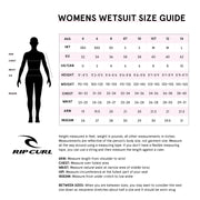 Rip Curl Keep on Surfin - Surf Suit