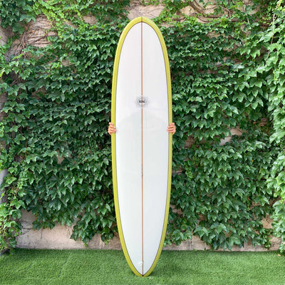 Bing Surfboards 7'10 Collector
