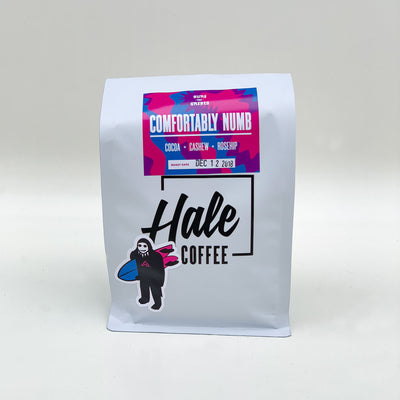 Hale STG Comfortably Numb Coffee Beans