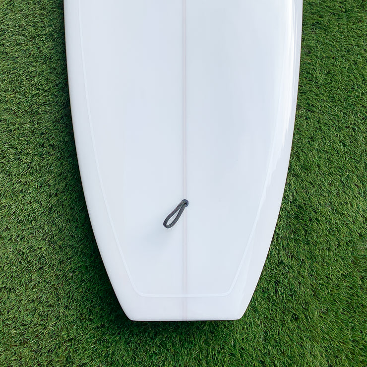 Kona 9'6 Cruiser - White