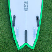 Pyzel Surfboards 5'11 Astro Pop