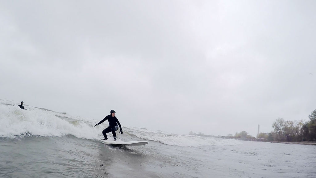 Local Surf Lessons