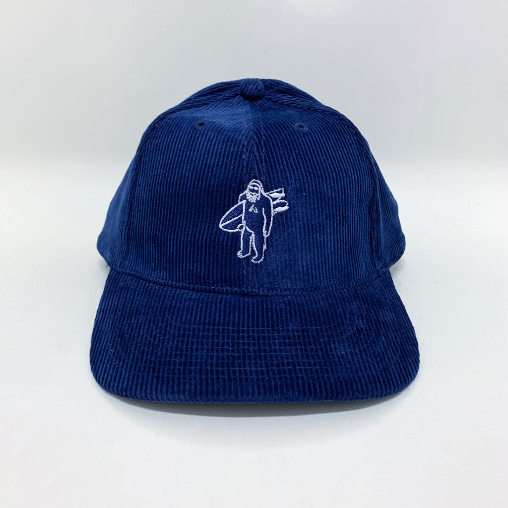 STG Shreddie Embroidered Corduroy Hat