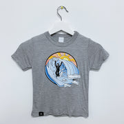 STG Shreddie Hangs Ten Youth Tee
