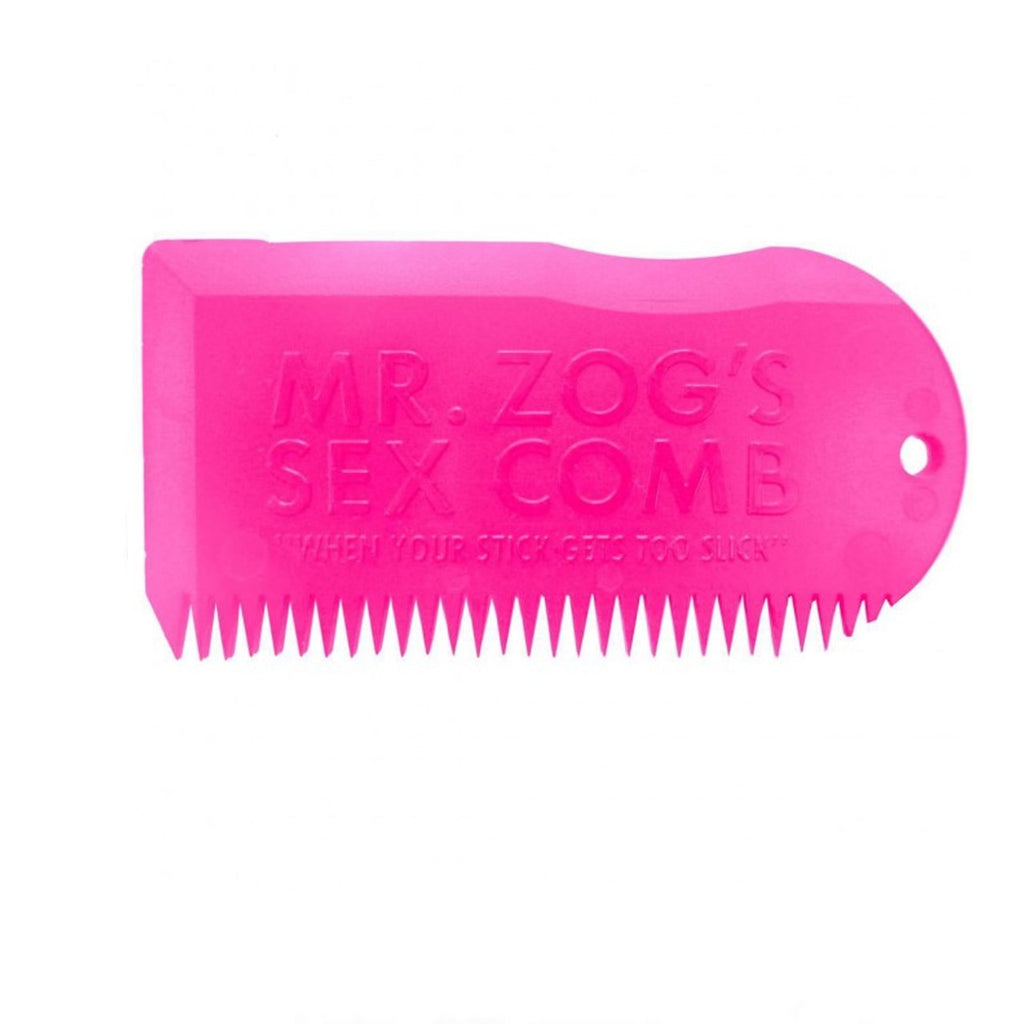 Sex Wax Comb