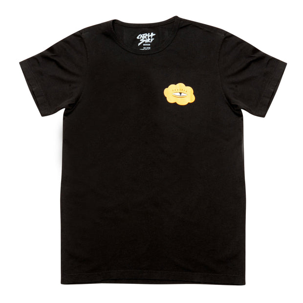 Catch Surf Evan Rossell T-Shirt - Black