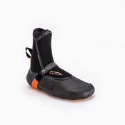 Solite 6mm Custom Pro Bootie - Orange/Black (2020)