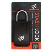 Creatures of Leisure - Stash Lock Black