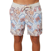 The Critical Slide Society Pursuit Board Short - Taupe