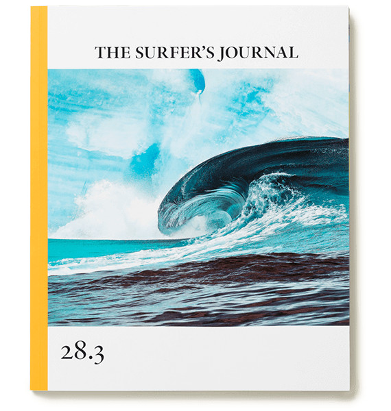 The Surfer's Journal 28.3