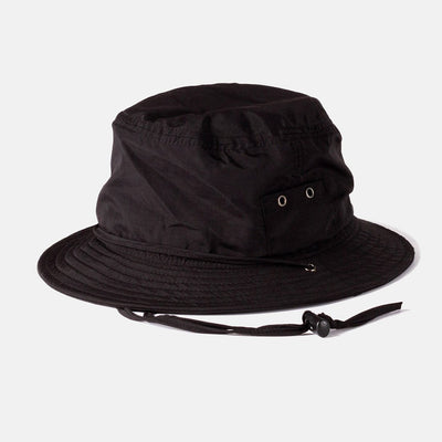 Rhythm Surf Bucket Hat - Vintage Black
