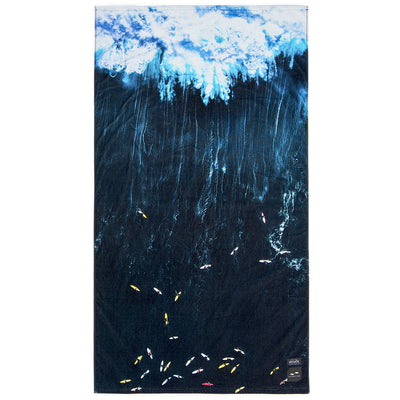 Slowtide Beach Towel - Waimea
