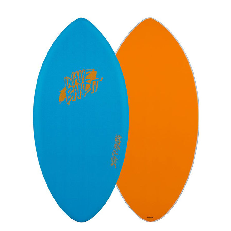 PRE-ORDER FOR OCTOBER - Catch Surf Wave Bandit Soft Skimboard - 48""