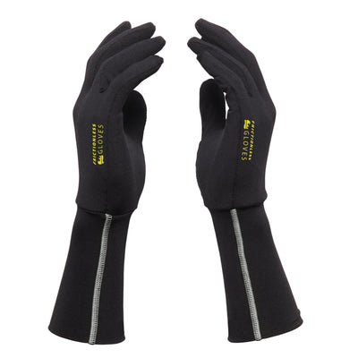 WORN Frictionless Gloves (Wetsox)