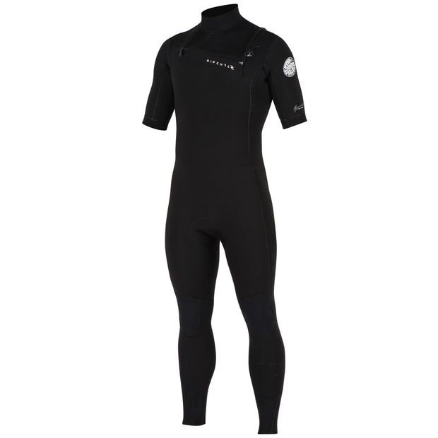 Rip Curl Aggrolite 2/2 Short Sleeve/Long Leg Spring Suit