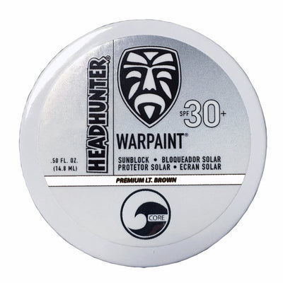 Headhunter War Paint SPF-30