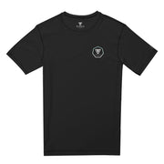 Vissla Everyday SS Surf Tee - Black