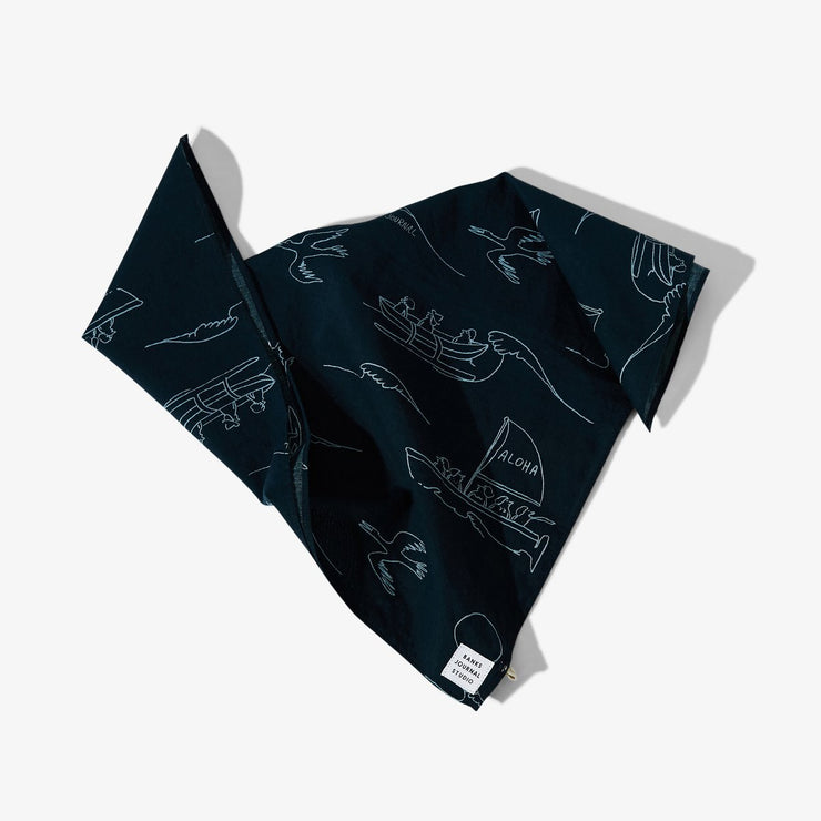 Banks Journal Ty Williams Bandana