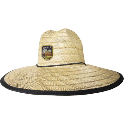 Vissla Outside Sets Lifeguard Hat - Natural