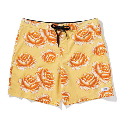 Banks Journal Pollen Boardshort