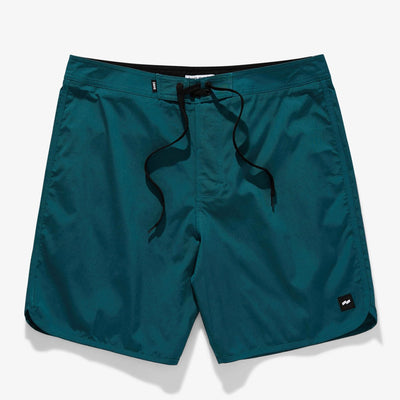 Banks Journal Visit Boardshort - Teal