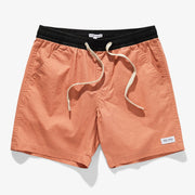 Banks Journal Primary Boardshort - Peach