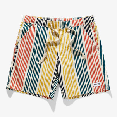 Banks Journal Multiple Boardshort