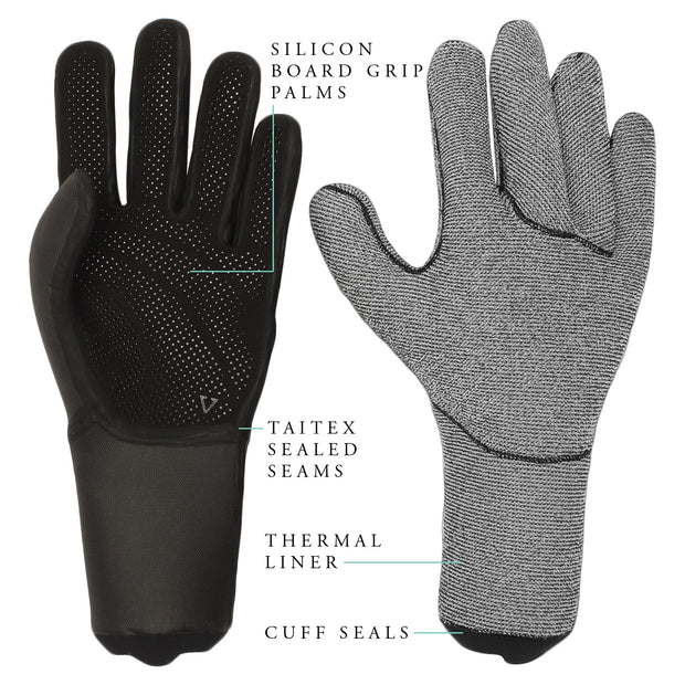 Vissla 7 Seas Glove - 3mm
