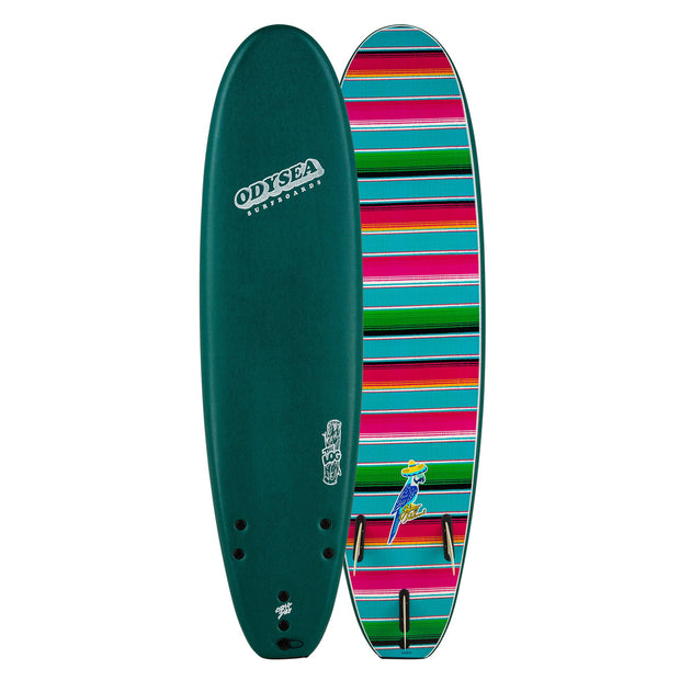 PRE-ORDER FOR OCTOBER - Catch Surf Odysea 8'0 Log - Team Collection