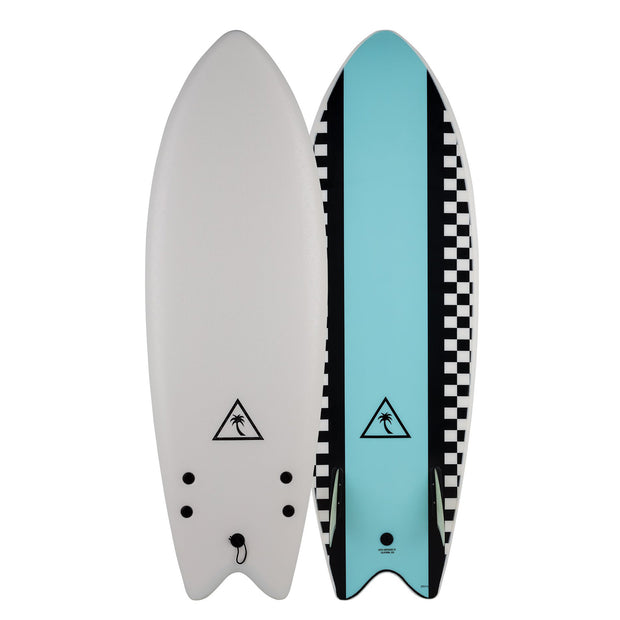 Catch Surf Heritage 5'6 Retro Fish