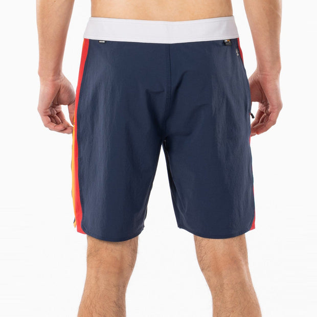 Rip Curl Mirage 3/2/One Ultimate Cordura Boardshorts - Washed Navy