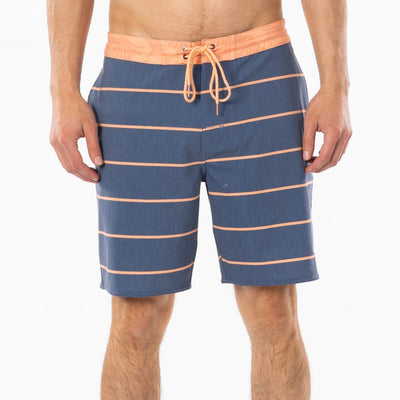 "Rip Curl Saltwater 19"" Layday - Washed Navy"