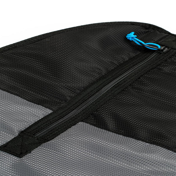 Creatures of Leisure Lite Longboard Cover - Charcoal Cyan