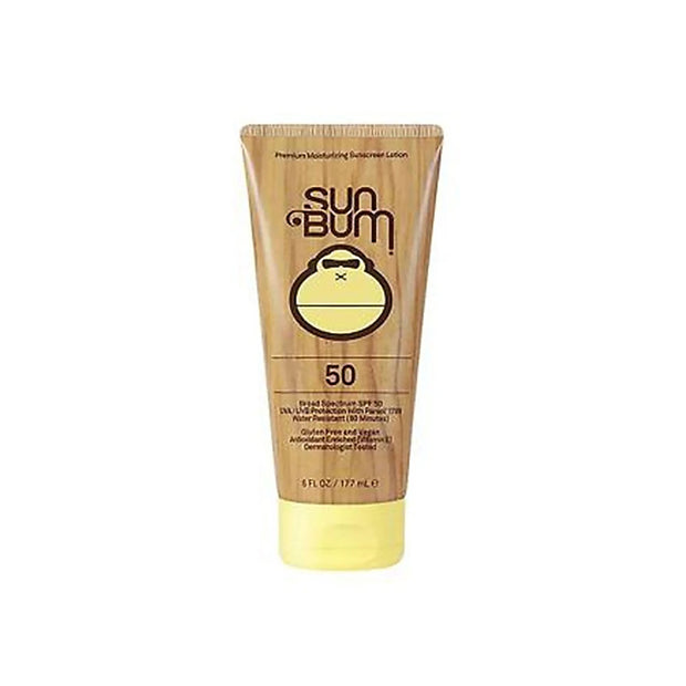 Sun Bum - Original Sunscreen Lotion