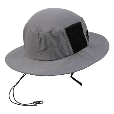 Creatures of Leisure Surf Bucket Hat - Grey