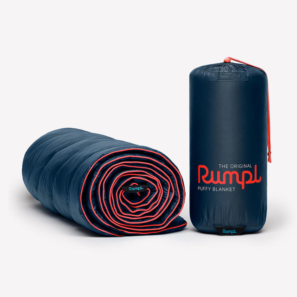 Rumpl Original Puffy Blanket - 1 person