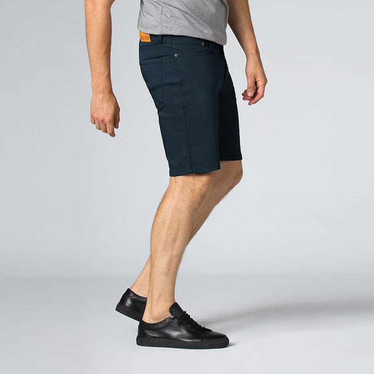 DUER No Sweat Short Slim - Pacifica