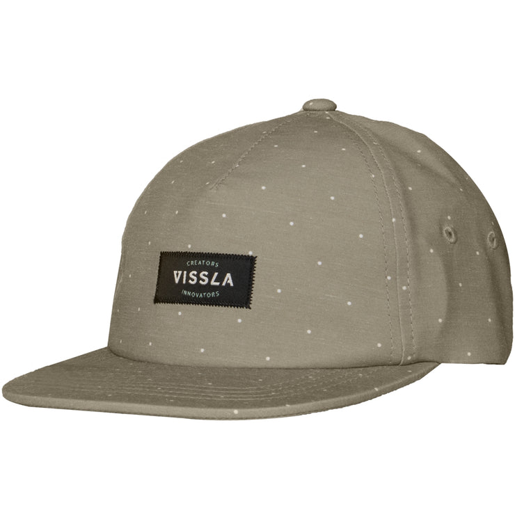 Vissla Lay Day Eco Hat - Khaki