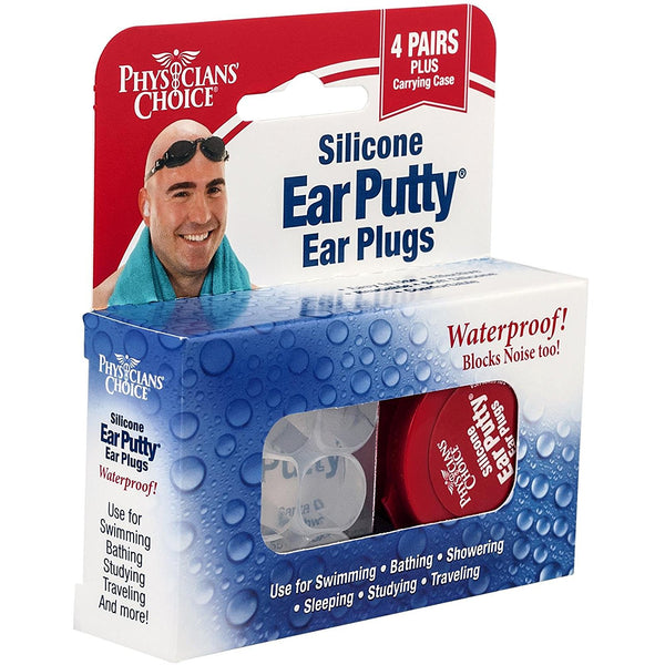 Silicone Ear Putty - Physicians' Choice