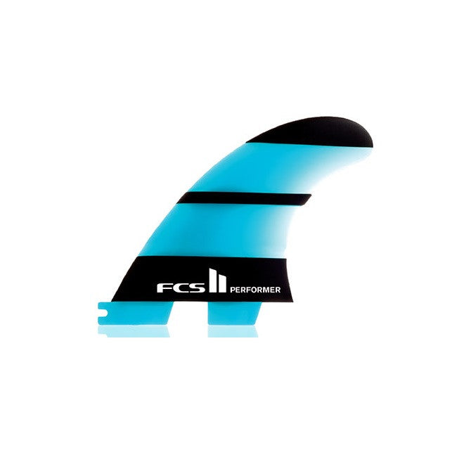 FCS II Performer NEO Glass Fin Set
