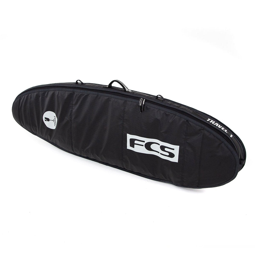 FCS Travel 1 Board Bag - Variety of Sizes