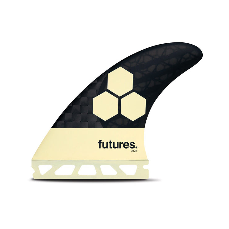 Futures AM1 Thruster - Blackstick - Medium