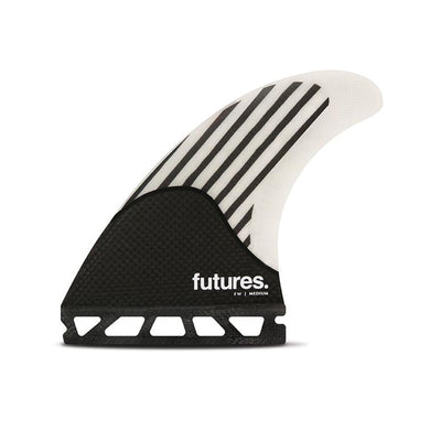 Futures Firewire Medium - Thruster