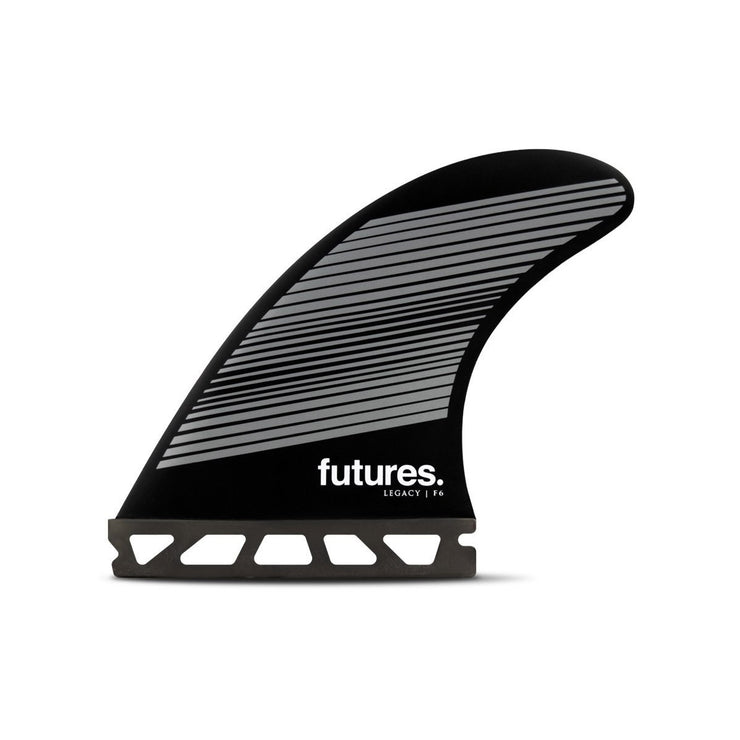 Futures F6 Legacy Series - Gray/Black