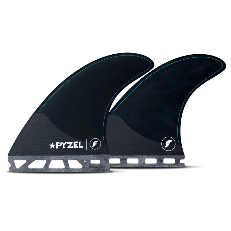 Futures Pyzel Medium 5-Fin