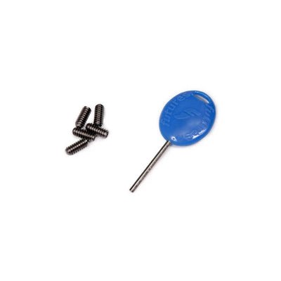 Futures Replacement Key and Screw Kit