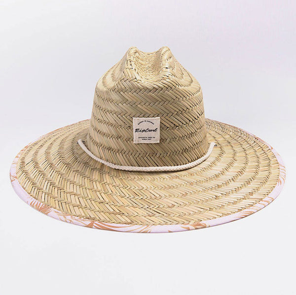 Rip Curl Paradise Cove Straw Hat