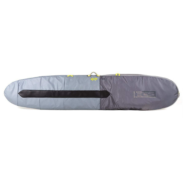 FCS 3Dxfit Long Board Day Bag - Cool Grey