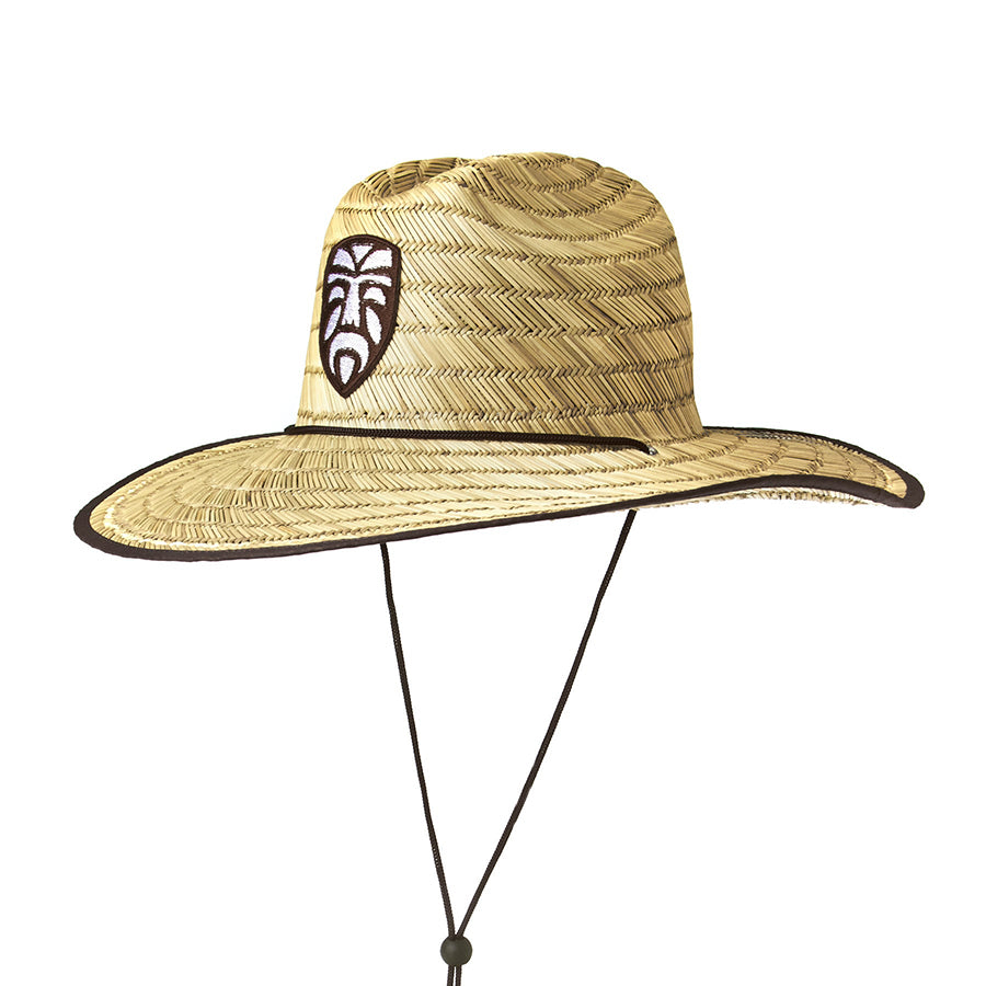 Headhunter Straw Lifeguard Hat