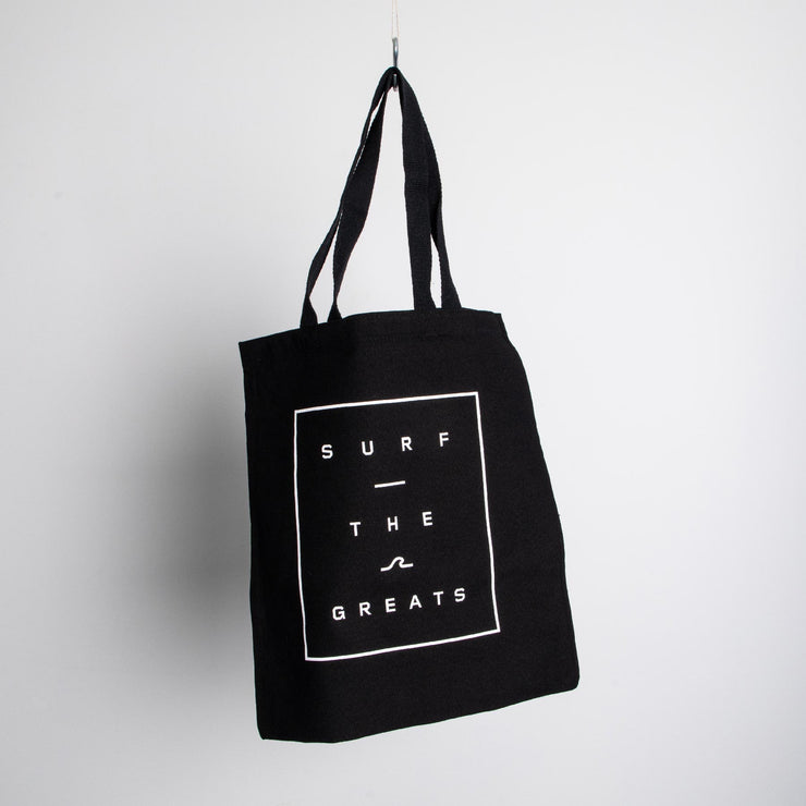 STG Shreddie Tote - Black